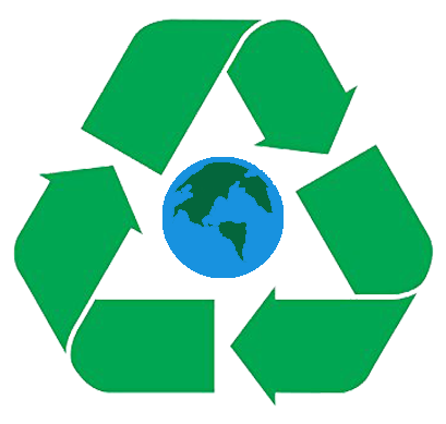 Representative icon of recycling